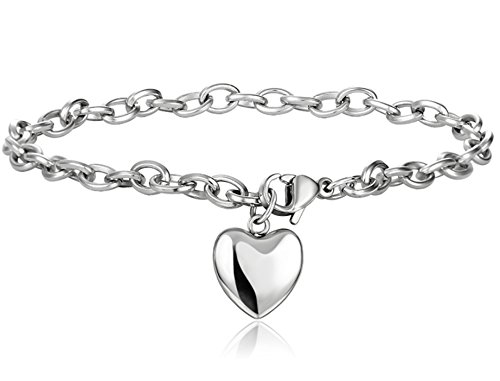 jstyle-bijoux-acier-inoxydable-bracelet-femme-gourmette-pendentif-coeur-19-cm