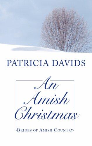 An Amish Christmas (Thorndike Press Large Print Christian Romance Series)