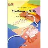 ピアノピース448 The Power of Smile/KOKIA 花王「エッセンシャルダメージケア」CFソング (Fairy piano piece)