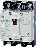 河村電器 分電盤用ノーヒューズブレーカ NB33E20MW
