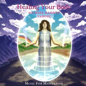 Healing Your Body - Music For Meditation