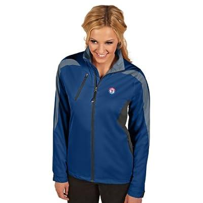 MLB Texas Rangers Women's Discover Jacket