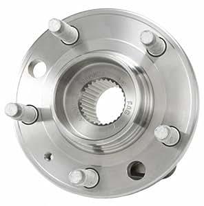Moog 513260 Wheel Bearing and Hub Assembly