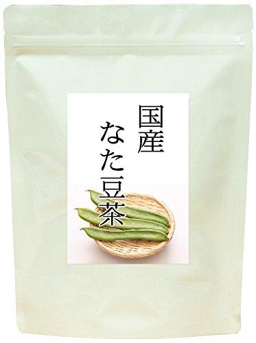 国産なた豆茶7g×5パック 鉈豆茶 刀豆茶 煮出し用パック ナタマメ茶 農薬不使用