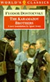 The Karamazov Brothers (The World's Classics) (0192826646) by Dostoevsky, Fyodor