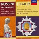 Rossini : Les Cantates Vol.1
