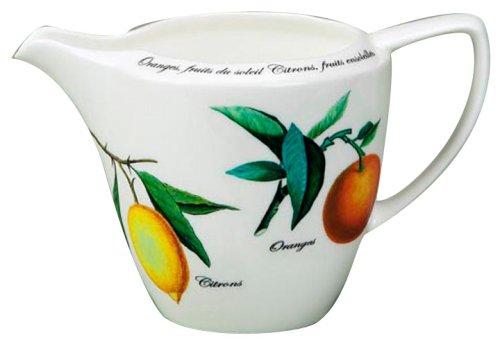 Royal Horticultural Society-Crémier-Porcelaine