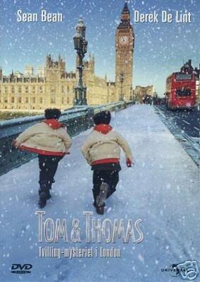 Tom & Thomas / Том и Томас (2002)