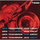 Jazz Great ~ Jack Teagarden