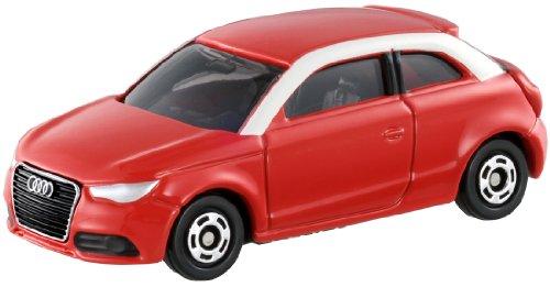 Takara Tomy Tomica #111 Audi A1 - 1