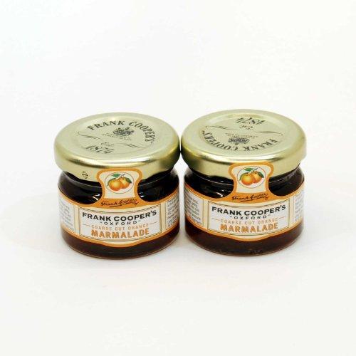 Frank Cooper's Oxford English Coarse Cut Marmalade,