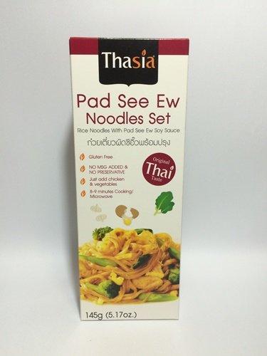 Pad See Ew Noodles Set 5.17Oz.