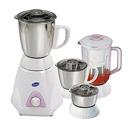 Glen GL 4026 Plus MG 600W JUicer Mixer Grinder