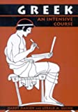 Greek: An Intensive Course (0823216640) by Hardy Hansen