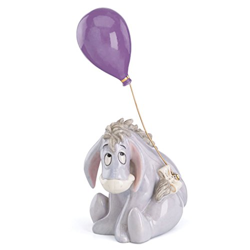 Lenox Eeyore's Birthday Bash Figurine