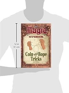 Coin and Rope Tricks (Magic Handbook)