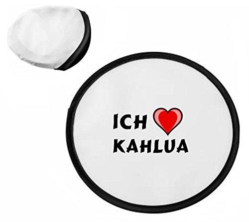 personalisierter-frisbee-mit-aufschrift-ich-liebe-kahlua-vorname-zuname-spitzname