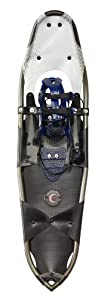 Crescent Moon Gold 17 Expedition Snowshoes - Bronze