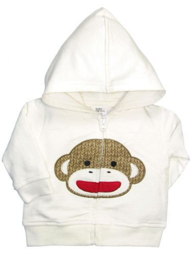 Baby Monkey Outfit front-1042877