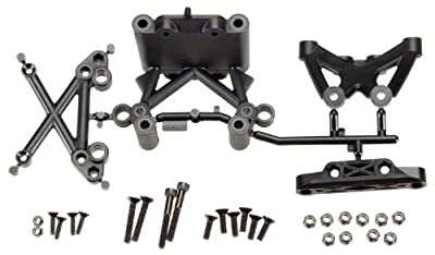 HPI Racing 85418 Front Bulkhead Set
