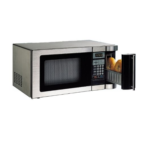 Microwave With Built In Toaster ~ Oven toaster microwave with built in