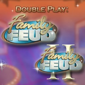 Double Play: Family Feud and Family Feud II [Download]
