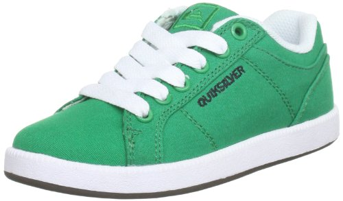 Quiksilver  Quiksilver - SHOES - LITTLE AREA 5 SLIM CVS Trainers Boys