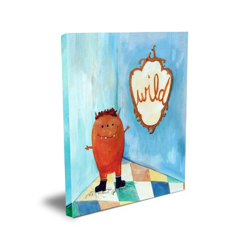 Cici Art Factory Wall Art, Wild, Medium