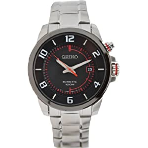 Đồng Hồ Nam Seiko Kinetic Watch SKA553