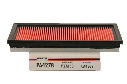 Premium Guard PA4278 Air Filter