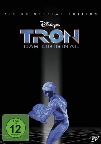 Tron (2 DVDs) [Deluxe Special Edition]