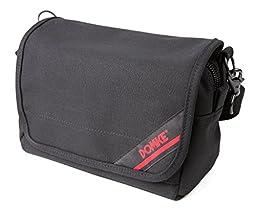 Domke F-5XB Shoulder/Belt Bag (Black)