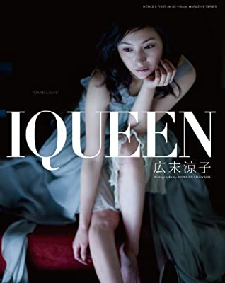 "IQUEEN Vol.3 広末涼子 ""DARK LIGHT"" [Blu-ray]"
