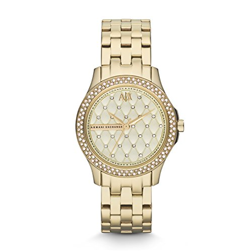 Women's Wrist Watch Armani Exchange AX5216