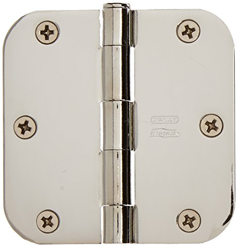 National Hardware Mpb512r5 8 3 1 2 Quot Door Hinge In Chrome