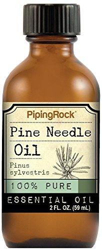Pine Needle Essential Oil 2 fl oz (59 ml) 100% Pure -Therapeutic Grade