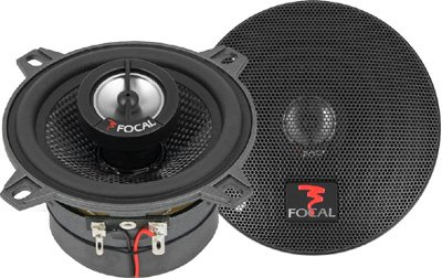 Focal Access 100 Ca1 4-Inch Coaxial Speaker Kit
