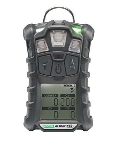 4X Gas Detector