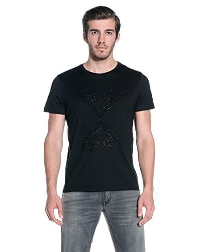 RICHMOND T-Shirt Manica Corta [Nero]