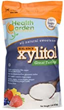 Health Garden Kosher Birch Xylitol 1 Lbs Product of USA Not From Corn