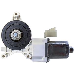 Power window regulator motor chevy trailblazer for 2002 chevy trailblazer window regulator