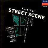 Kurt Weill: Street Scene (1990 Studio Cast)