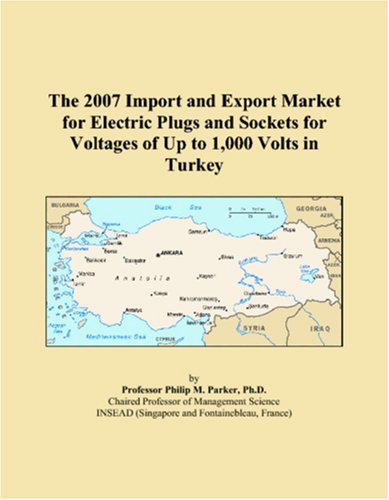 The 2007 Import And Export Market For Electric Plugs And Sockets For Voltages Of Up To 1,000 Volts In Turkey
