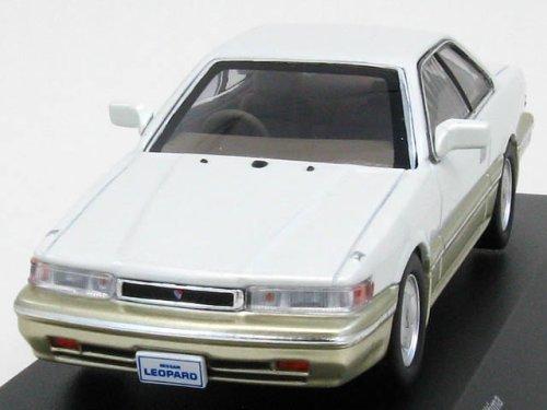 kyosho-original-nissan-altima-30-leppard-1986-japan-import-by-kyosho