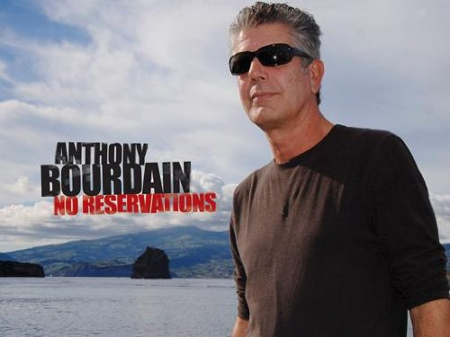 Reminder No Reservations Azores Anthony Bourdain - 500×375
