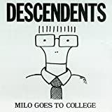 Milo Goes To College Descendents