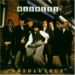 Madness - Absolutely [Remastered] - Zortam Music