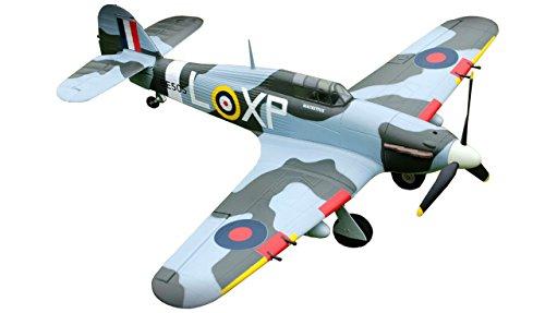 Amewi-Hurricane-Green-Aircraft-4-Channel-PNP-SW-75-cm-24043
