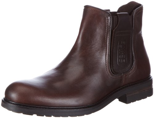 Camel Active Men's Dublin Mocca Crazy Horse Pull On Boot 314.13.03 9.5 UK
