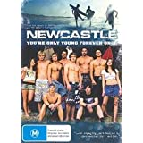 Newcastle ( Blue Blue Blue (New castle) ) [ NON-USA FORMAT, PAL, Reg.2.4 Import - Australia ] ~ Barry Otto
